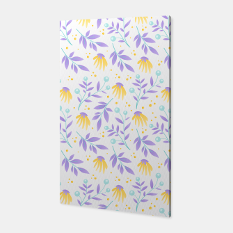 Thumbnail image of flower power Canvas, Live Heroes