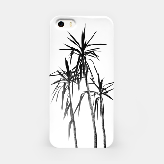 Thumbnail image of Palm Trees - White Cali Summer Vibes #1 #decor #art iPhone-Hülle, Live Heroes