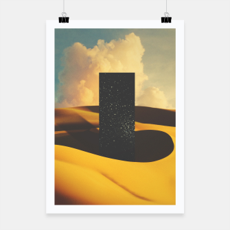 Thumbnail image of Monolith I Poster, Live Heroes