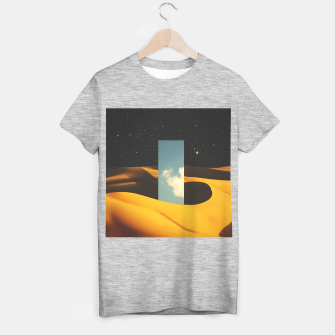 Thumbnail image of Monolith II T-shirt regular, Live Heroes