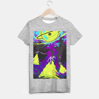 Thumbnail image of Ether T-shirt regular, Live Heroes