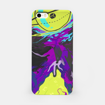 Thumbnail image of Ether iPhone Case, Live Heroes