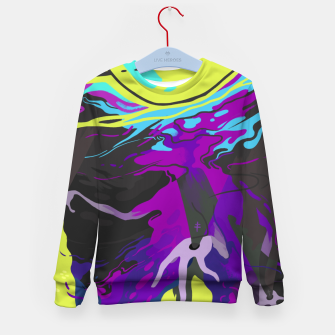 Thumbnail image of Ether Kid's sweater, Live Heroes