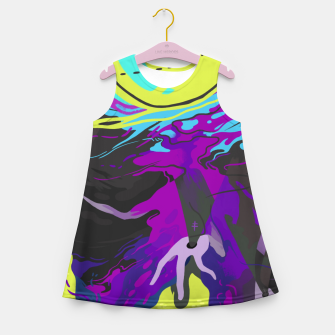 Thumbnail image of Ether Girl's summer dress, Live Heroes