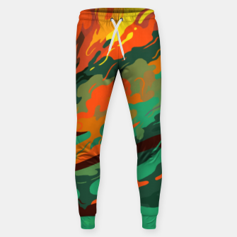 Thumbnail image of Ritual Cotton sweatpants, Live Heroes