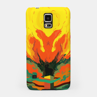 Thumbnail image of Ritual Samsung Case, Live Heroes