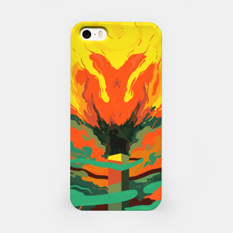 Thumbnail image of Ritual iPhone Case, Live Heroes