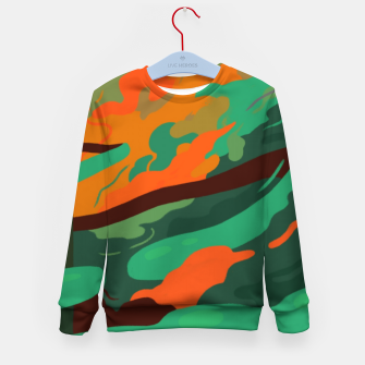 Thumbnail image of Ritual Kid's sweater, Live Heroes