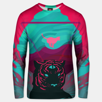Thumbnail image of Phobia Cotton sweater, Live Heroes