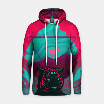 Thumbnail image of Phobia Cotton hoodie, Live Heroes