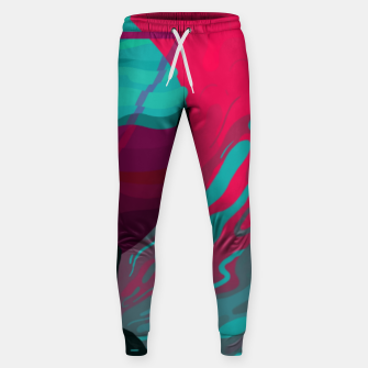 Thumbnail image of Phobia Cotton sweatpants, Live Heroes
