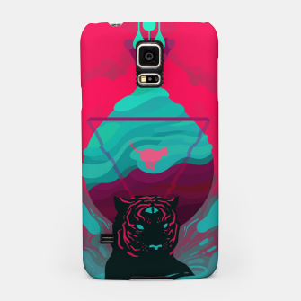 Thumbnail image of Phobia Samsung Case, Live Heroes