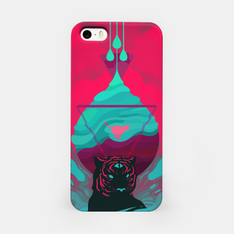 Thumbnail image of Phobia iPhone Case, Live Heroes