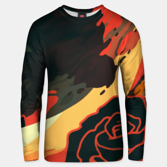 Thumbnail image of Pivot Cotton sweater, Live Heroes