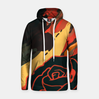 Thumbnail image of Pivot Cotton hoodie, Live Heroes