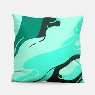 Thumbnail image of Muse Pillow, Live Heroes