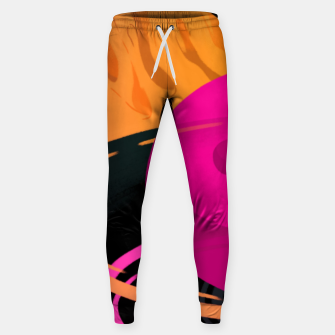 Thumbnail image of Zen Cotton sweatpants, Live Heroes