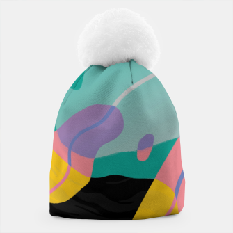 Thumbnail image of Float Beanie, Live Heroes