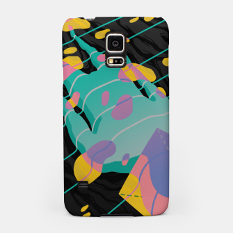 Thumbnail image of Float Samsung Case, Live Heroes