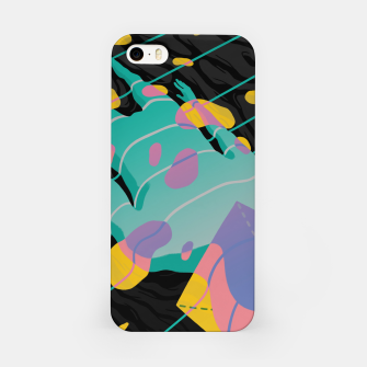 Thumbnail image of Float iPhone Case, Live Heroes