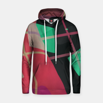 Thumbnail image of Tune Cotton hoodie, Live Heroes