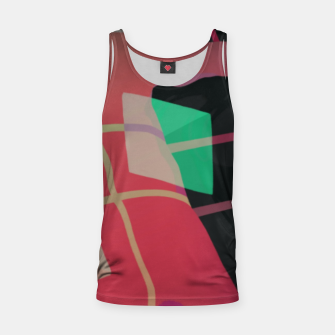 Thumbnail image of Tune Tank Top, Live Heroes