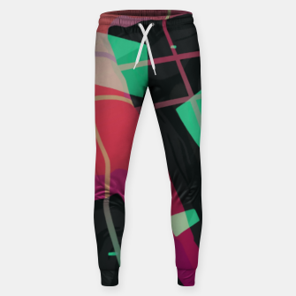 Thumbnail image of Tune Cotton sweatpants, Live Heroes