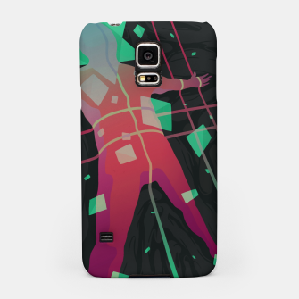 Thumbnail image of Tune Samsung Case, Live Heroes