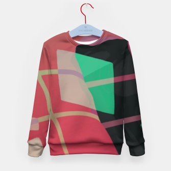 Thumbnail image of Tune Kid's sweater, Live Heroes