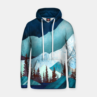 Thumbnail image of Moon Bay Cotton hoodie, Live Heroes