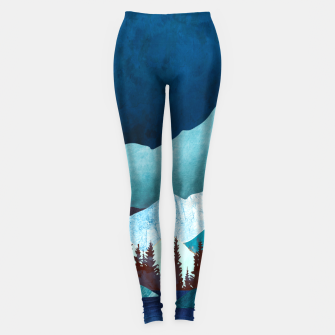 Miniatur Moon Bay Leggings, Live Heroes