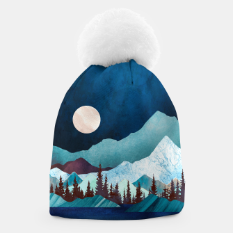 Thumbnail image of Moon Bay Beanie, Live Heroes
