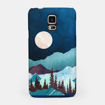 Thumbnail image of Moon Bay Samsung Case, Live Heroes