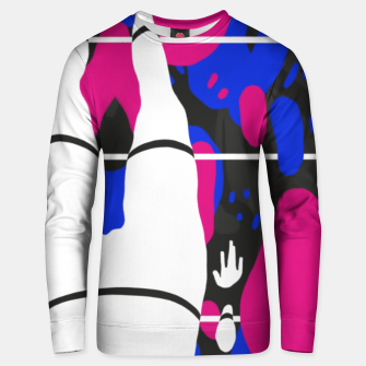 Thumbnail image of Isolate Cotton sweater, Live Heroes