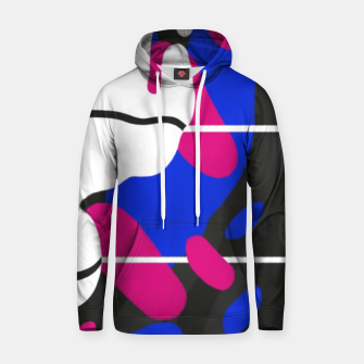 Isolate Cotton hoodie thumbnail image