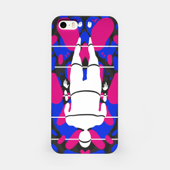 Thumbnail image of Isolate iPhone Case, Live Heroes