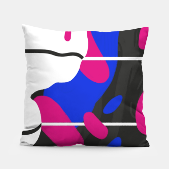 Thumbnail image of Isolate Pillow, Live Heroes