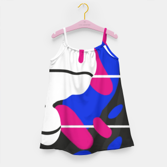 Isolate Girl's dress thumbnail image
