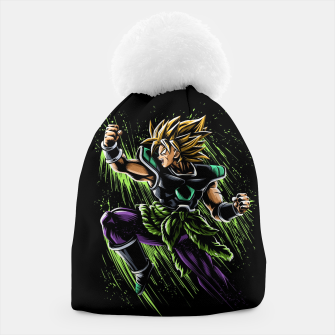 Thumbnail image of Legendary Attack Gorro, Live Heroes