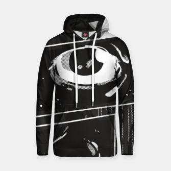 Thumbnail image of Look Up Cotton hoodie, Live Heroes