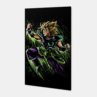 Thumbnail image of Legendary Attack Canvas, Live Heroes