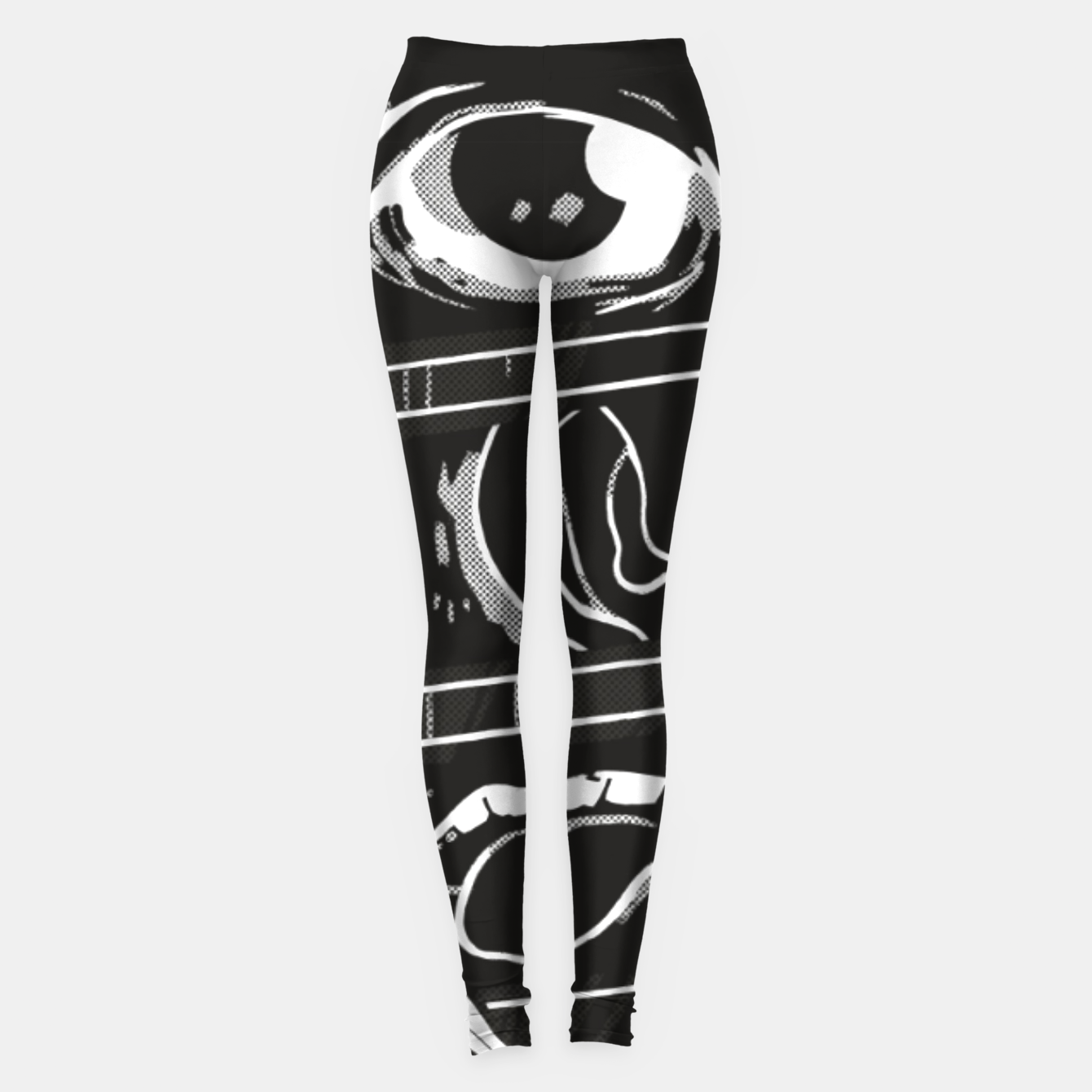 Image of Look Up Leggings - Live Heroes
