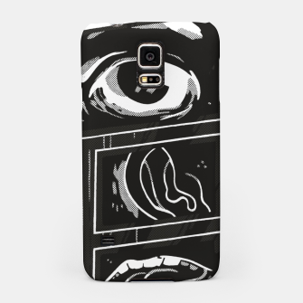 Thumbnail image of Look Up Samsung Case, Live Heroes
