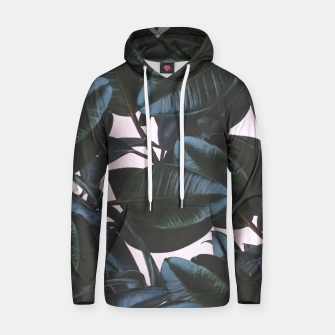 Thumbnail image of Charming Impression Cotton hoodie, Live Heroes