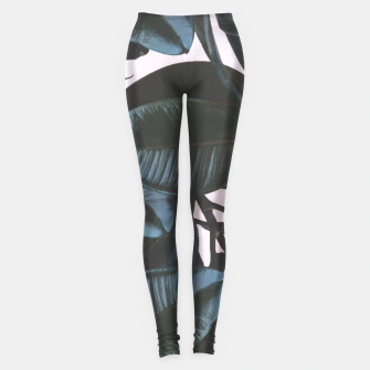 Thumbnail image of Charming Impression Leggings, Live Heroes
