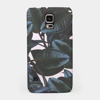 Thumbnail image of Charming Impression Samsung Case, Live Heroes