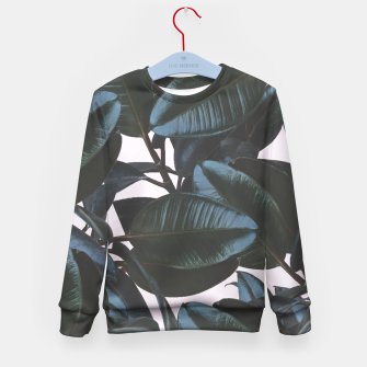 Thumbnail image of Charming Impression Kid's sweater, Live Heroes