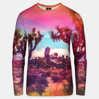 Thumbnail image of Jupiter Desert Cotton sweater, Live Heroes