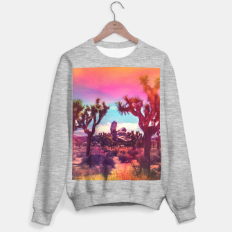 Thumbnail image of Jupiter Desert Sweater regular, Live Heroes