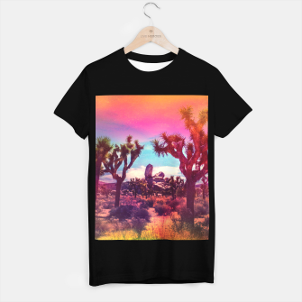 Thumbnail image of Jupiter Desert T-shirt regular, Live Heroes